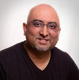 Shahed Rahman, MD