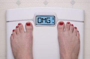 Hormonal Imbalances and Weight Issues
