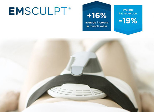 EMSCULPT TRUMPS COOLSCULPT HANDS DOWN!