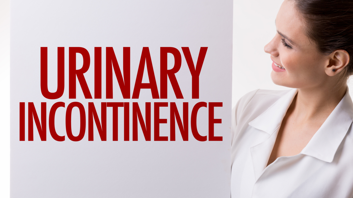 Urinary Incontinence Treatment