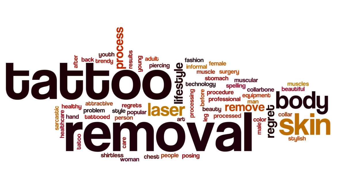 NEW! Safe Tattoo Removal at Slender Me Medical