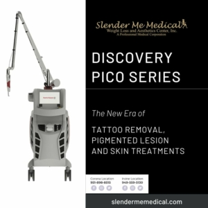 Tattoo Removal Pigmented Lesion and skin treatments.